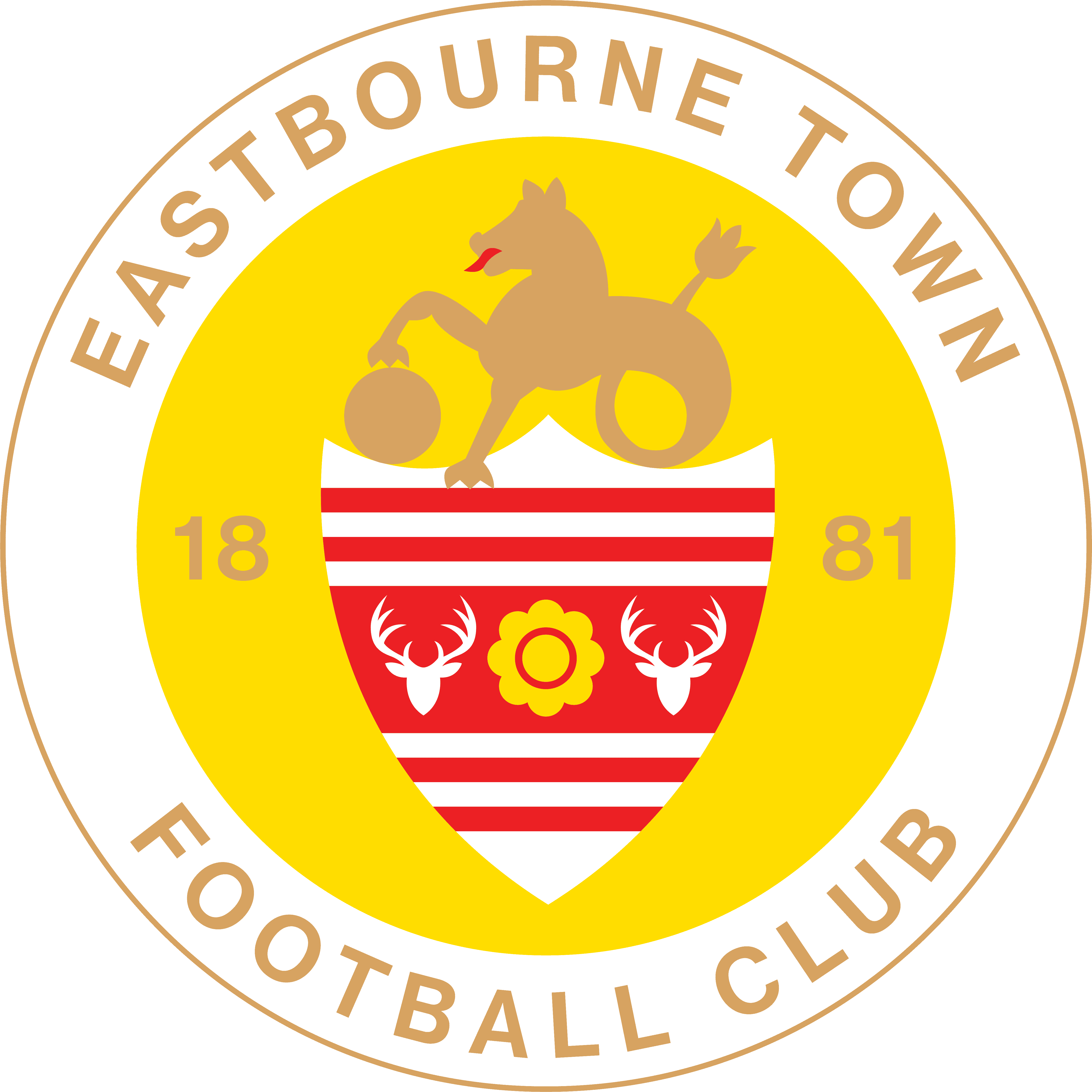 Eastbourne Town